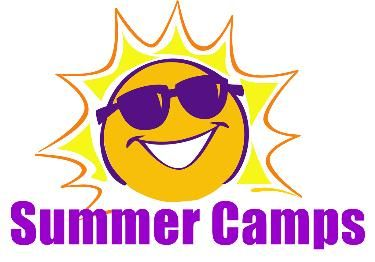 Beautiful Summer Camp Clipart Images summer camps