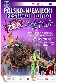 festiwal tanca