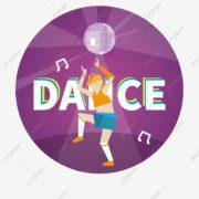 TANIEC pokaz szkoła tańca