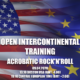 OPEN INTERCONTINENTAL TRAINING