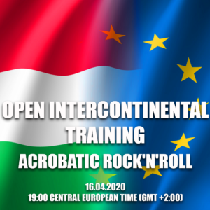OPEN INTERCONTINENTAL TRAINING HUNGARY