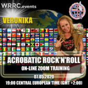 OPEN INTERCONTINENTAL TRAINING HUN VERONIKA WRRC2