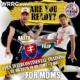 OPEN INTERCONTINENTAL TRAINING MOM RASTO KOCIS WRRC2