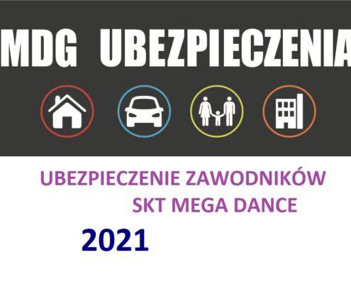 2021 wizytówka ubezpieczenie BEZ Adresu