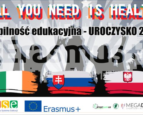 ERASMIS 2021 plakat
