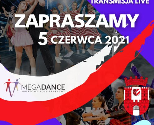 PLAKAT Mistrzostwa Polski 2021 Czerwieńsk
